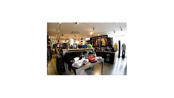 Volcom Store Les 2 Alpes
